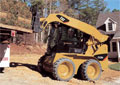 Caterpillar 232B Series 2